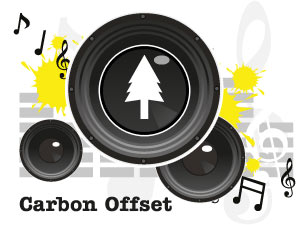 Carbon Offset Tickets