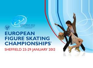 ISU European Figure Skating ChampionshipTickets