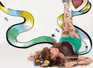 Cher LloydTickets