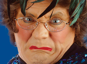Mrs Brown Rides AgainTickets