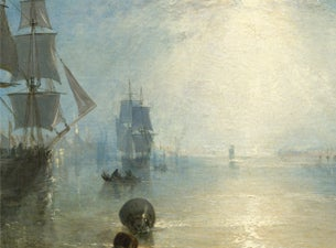 Turner Inspired: In the Light of ClaudeTickets