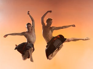 Nederlands Dans TheaterTickets