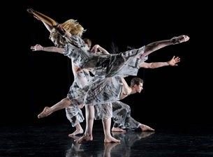 Wayne McGregor - Random Dance Tickets