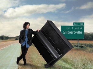 Gilbert O'SullivanTickets
