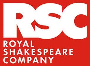 Royal Shakespeare CompanyTickets