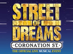 Coronation Street - Street of Dreams with Paul O'Grady Tickets