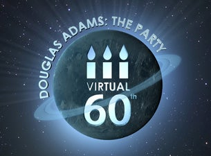 Douglas Adams Tickets