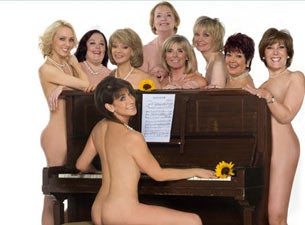 Calendar Girls (Touring) Tickets
