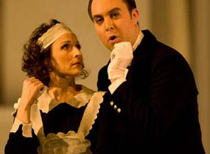 The Marriage of Figaro - Welsh National Opera Tickets