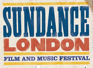 Sundance Film and Music Festival Tickets