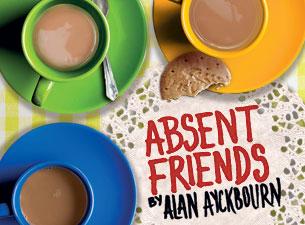 Absent FriendsTickets