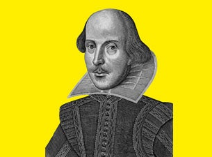 The BP Exhibition - Shakespeare: Staging the World, At the British MuseumTickets