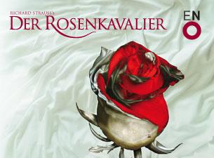 Der RosenkavalierTickets