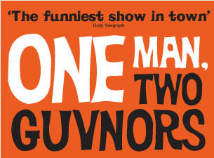 One Man, Two GuvnorsTickets