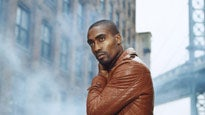 Simon Webbe Tickets