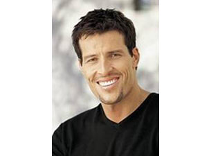 Anthony Robbins Tickets