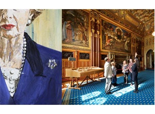Art and Architecture In Parliament Tickets