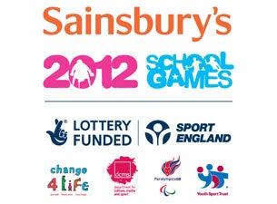 Sainsburys 2012 School GamesTickets