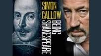 Being ShakespeareTickets