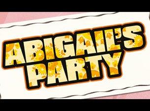 Abigails Party