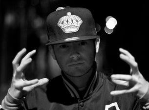 DJ Q-BertTickets