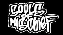 Souls of MischiefTickets
