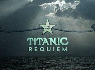 The Titanic RequiemTickets