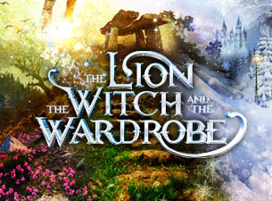 The Lion the Witch and the Wardrobe Tickets