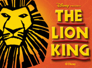 Lion King Tour