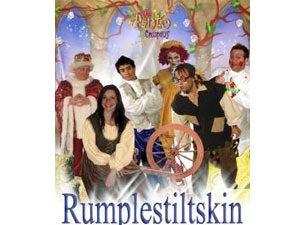 Rumplestiltskin - the Panto CompanyTickets