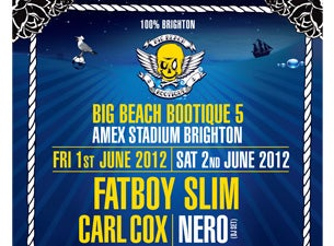 Big Beach Bootique Tickets