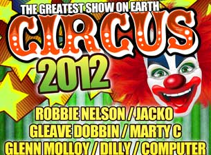 CircusTickets