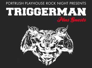 Triggerman Tickets