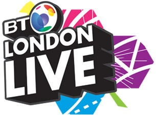 BT London Live Tickets