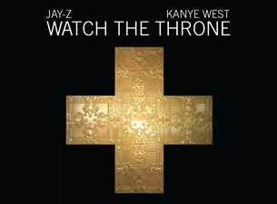 Watch The Throne Tickets
