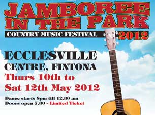 Jamboree In the Park Tickets