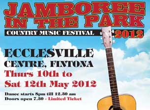 Jamboree In the ParkTickets