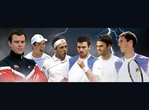 Davis Cup By BNP ParibasTickets