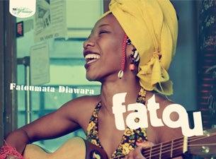 Fatoumata DiawaraTickets
