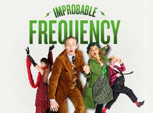 Improbable Frequency Tickets
