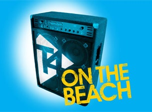T4 on the Beach Tickets