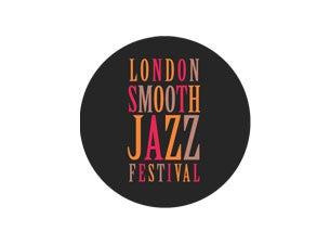 London Smooth Jazz FestivalTickets
