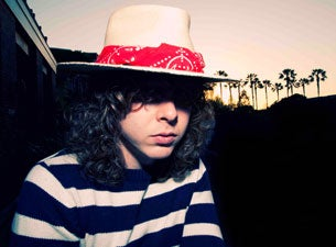 Ben Kweller Tickets