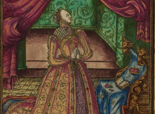Royal Devotion: Monarchy and the Book of Common Prayer Tickets