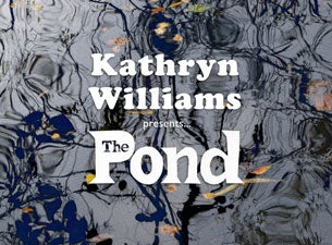 Kathryn Williams Tickets