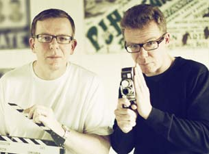 The Proclaimers Tickets