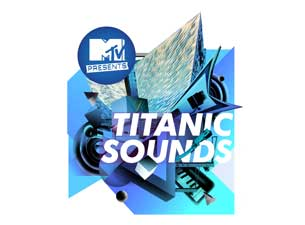 Titanic Sounds Tickets