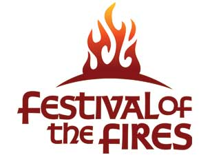 Festival of Fire Tickets