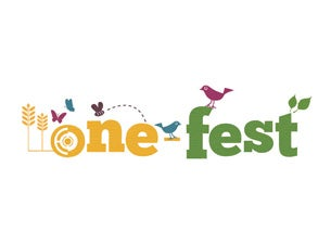 Onefest Tickets