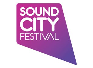 Sound City Festival Tickets